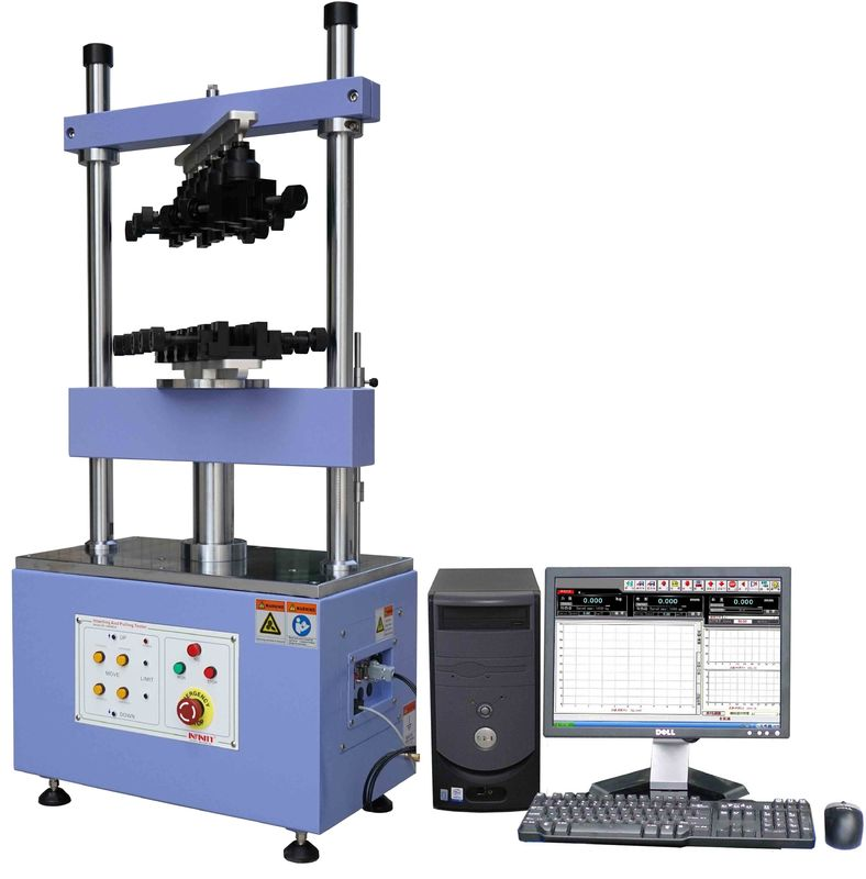 Electronic Product Testing Instruments : Automatic electronic product tester connector fatigue
