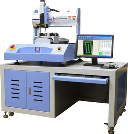 China Computer Control Touch Panel Tester Automatic for Capacitive Screen factory