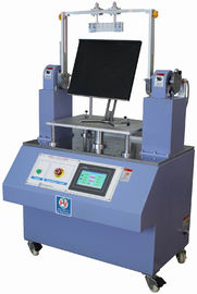 China LCD Monitor Durability Torsional Testing Machine Panasonic Servo Motor factory