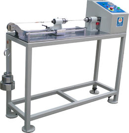 China Computerised Torsion Spring Tester 360° ASTM A 938-2004 Electric Type factory