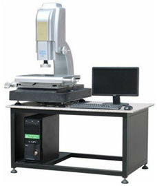 China Programmable Manual Image Measurement System High Precision Marble Base factory
