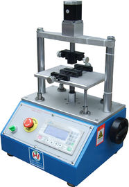 China Appliance Electrical Phase Rotation Tester Equipment Rotating Resistance factory