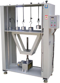 China Static Pull Bollard Pull Test Electronic Tensile Tester for Load Endurance factory