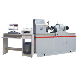 China 1000 N.m Metal Torsion Testing Machine Anti Torsion Test Single Phase 0.75 Kw factory