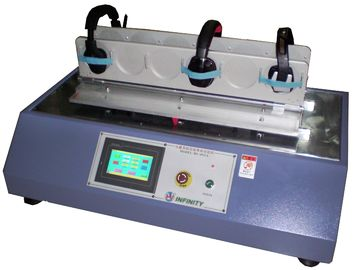 China 6 Stations Torsion Testing Machine for Headset Head Band Durability Test factory