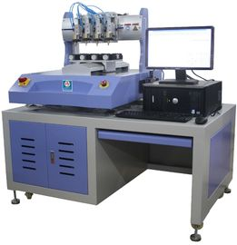 Automatic LCD Screen Tester / Multi Touch Tester High Technology ZL2011