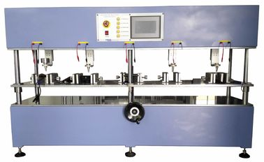 Adjustable Speed Keystoke Life-Span Tester / Tesing Machine Click Fatigue Tests