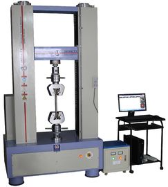 China Electronic Plastic Testing Machines , Plastic Testing Instruments 300KN Capacity factory
