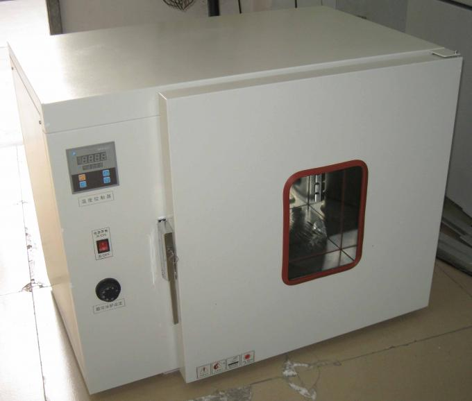 Oven Cabinet Hot Air Industrial Dryer Environmental Test Systems , High Temperature Oven
