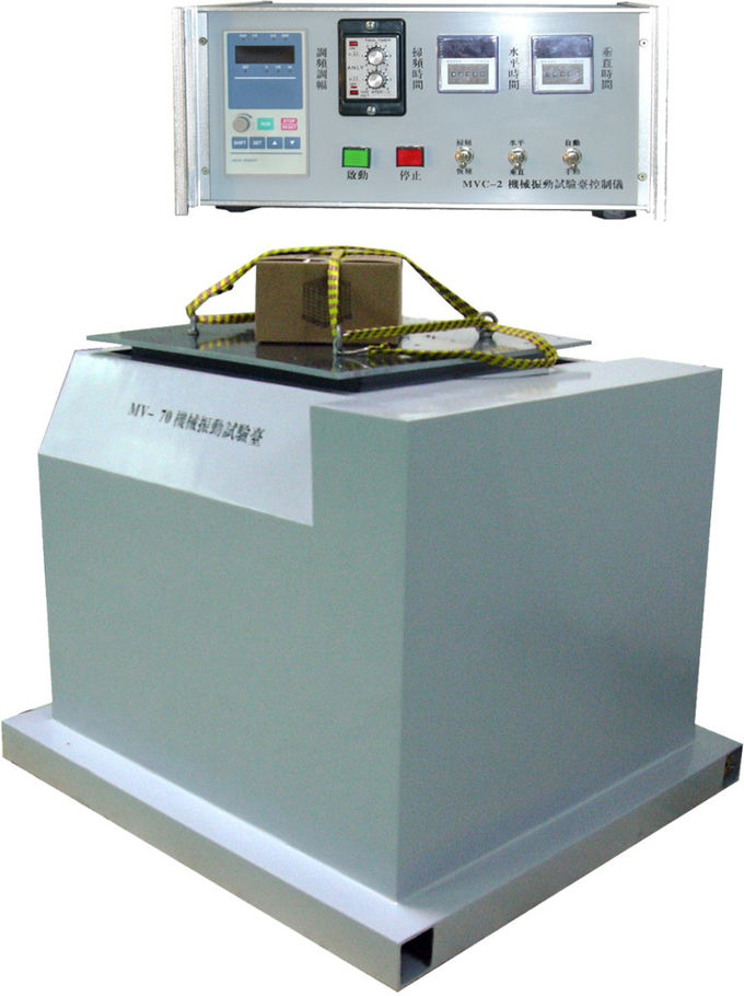 Electronic Unit Conveyance Vibration Tester for Vibration