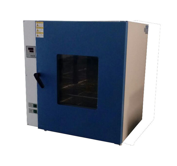 Vacuum Dry Box High Temperature Test Chamber Environmental Testing Equipment